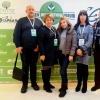 Участие в GREEN MARKETING FORUM 2016